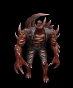 Wiki zumbis Titan