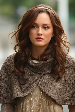 Blair Waldorf Super HD