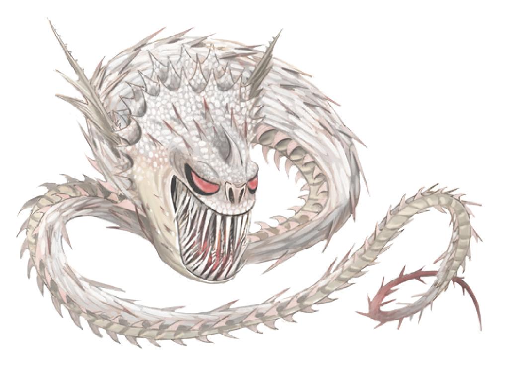 screaming death dreamworks dragons wiki