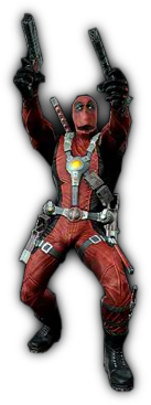 Deadpool - Marvel: Ultimate Alliance Wiki