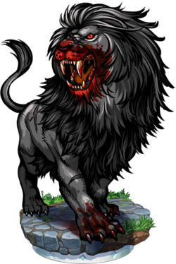 Nemean Lion - Blood Battalion Wiki