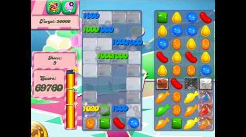 candy crush saga level 256 no boosters 3 ipad 4 02 54 389 views candy