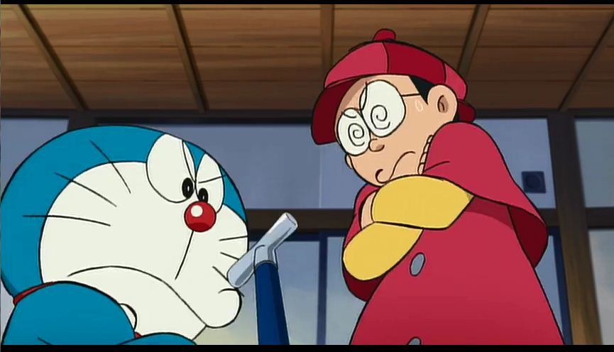 Download film Doraemon the Movie: Nobita's Secret Gadget Museum + Subtitle Indonesia