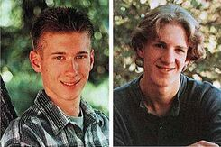 Harris and Klebold