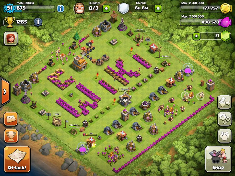 Minion  Clash of Clans Wiki  FANDOM powered by Wikia
