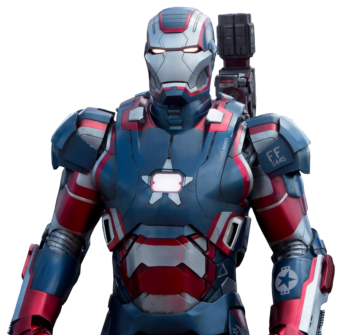 Iron Patriot Armor Iron Patriot Wallpaper