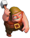 Clash of Clans Characters