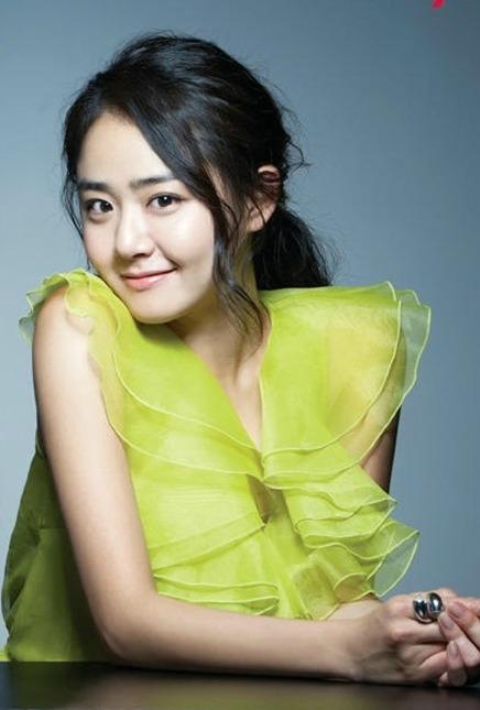 Geun-young Moon Nude Photos 8