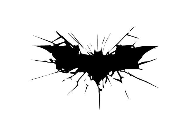 Image - Dark-knight-rises-batman-logo.png ...