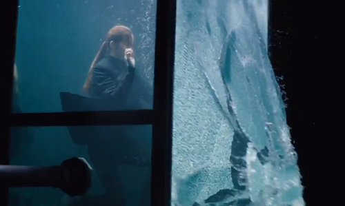 Image tris escaping the test divergent wiki