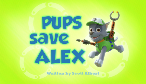 episode in Season 1 of PAW Patrol. It premiered on October 2, 2013