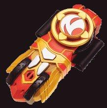 Arsenal (Ninja Storm) - RangerWiki - the Super Sentai and ...