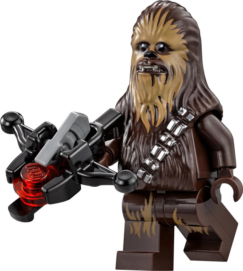 Image - Lego Chewbacca.png - Brickipedia, the LEGO Wiki