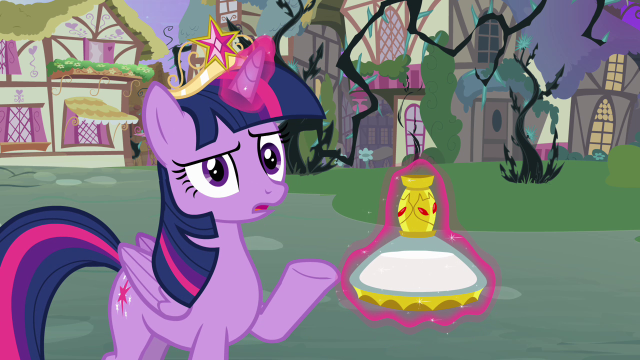 A T D I My Little Pony Friendship Is Magic Quot Princess