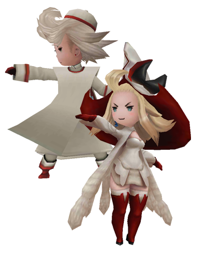 White Mage - The Final Fantasy Wiki - 10 years of having more Final ...