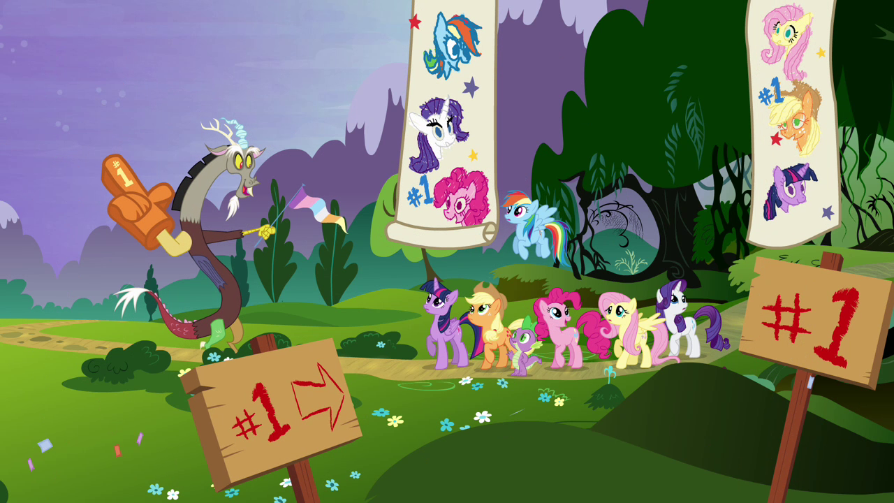 my little pony friendship is magic season 4 heartwarming tv