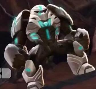 Image - Turbo Cannon Mode 2.jpg - Max Steel Reboot Wiki