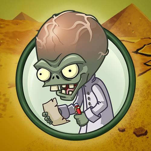 Plants Vs Zombies Dr Zomboss