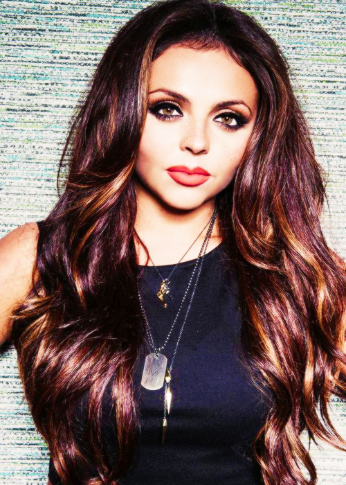Jesy Nelson - Little Mix Wiki