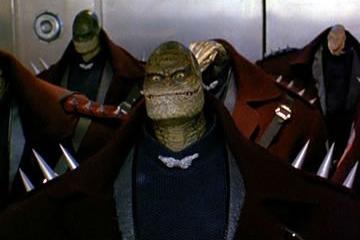 The Legendary Godzilla's Body Design Has Been Leaked ...