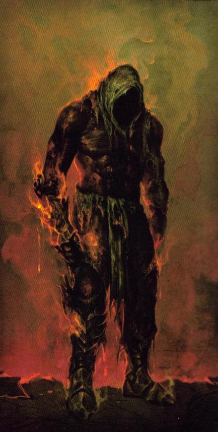 tyrael diablo 3 human