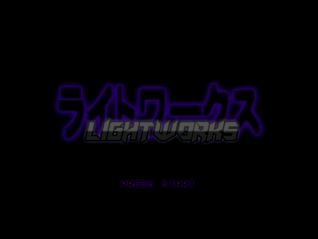 Lightworks [Juego de Pelea-MUGEN][Descarga Torrent] Intro