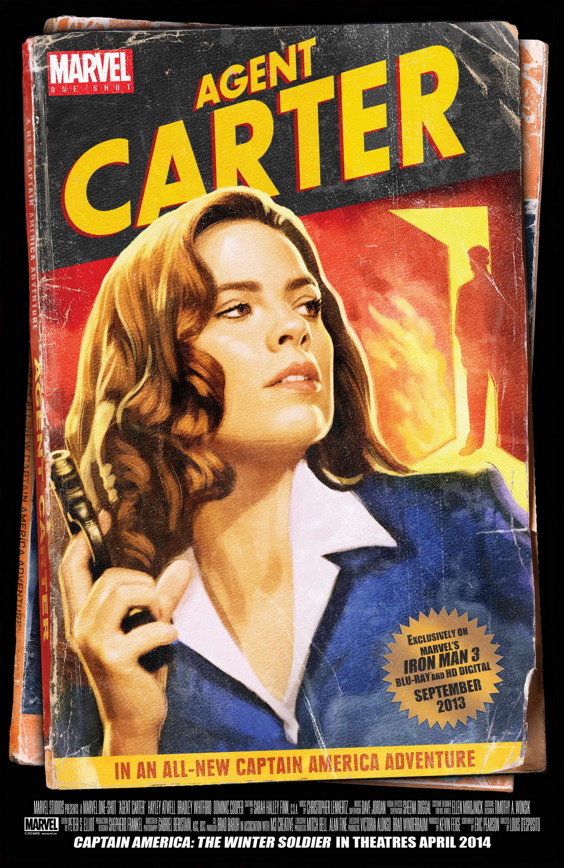 ((LINK)) Magic Triumphs (Kate Daniels) Downloads Torrent Marvel_One-Shot_-_Agent_Carter
