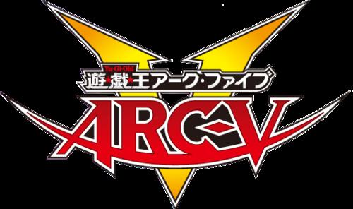 Yugioh Arc-V