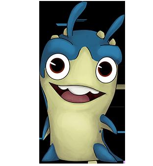 Diggrix - SlugTerra Wiki
