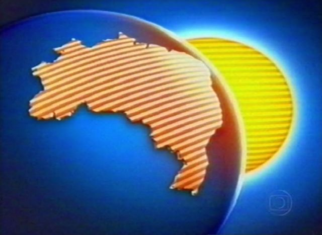 Bom Dia Brasil: Logopedia, The Logo And Branding Site