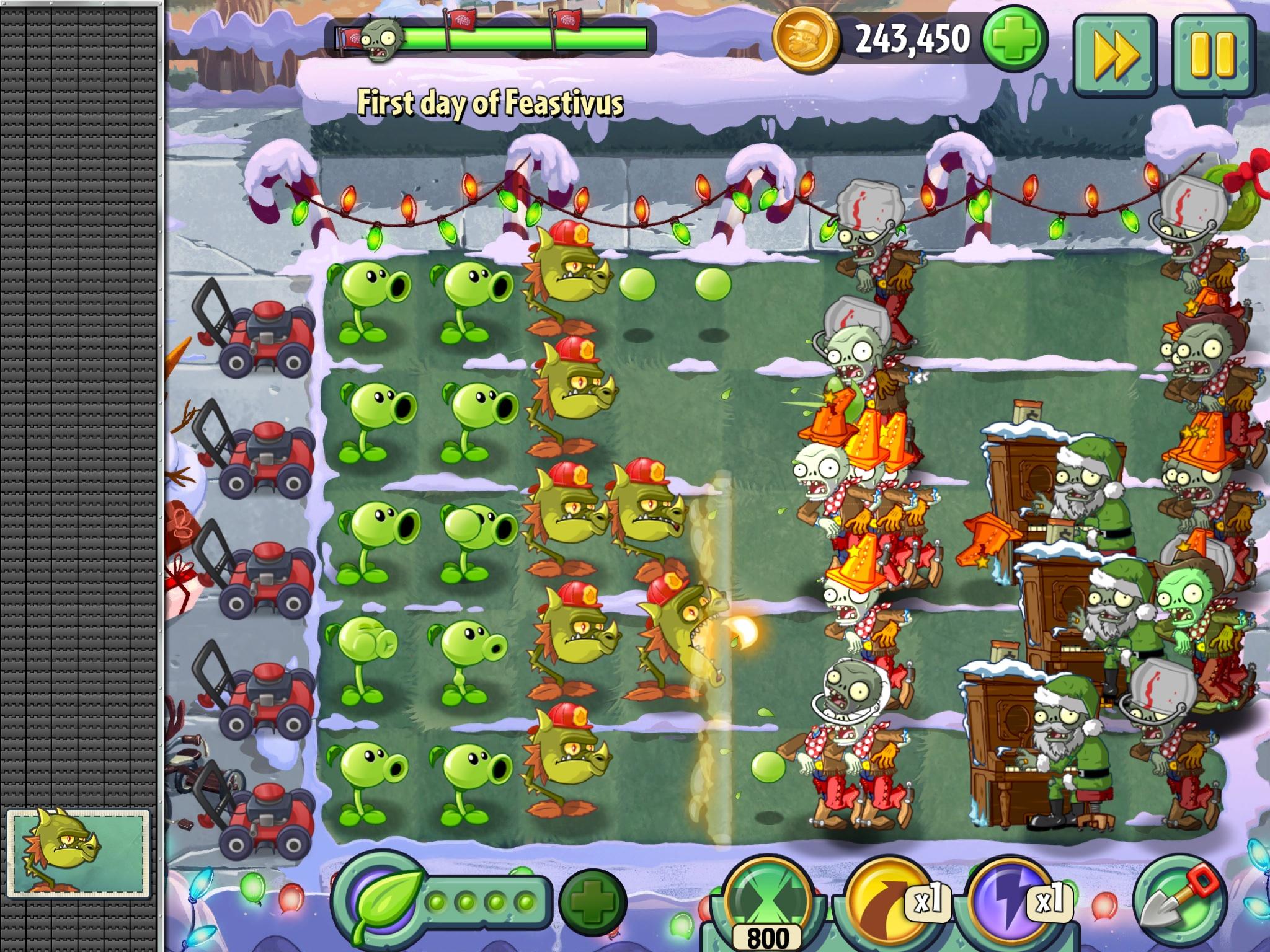 Как сделать много солнышек в растения против зомби