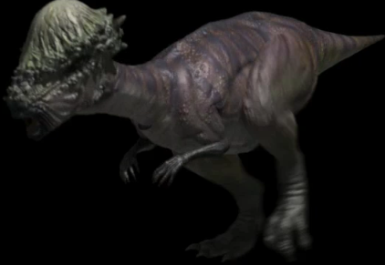 Pachycephalosaurus - Walking With Wikis - the free Walking with ... Walking With Dinosaurs Edmontonia