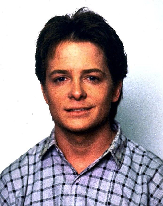 Marty McFly - Futurepe...