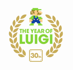 "The 'Year of Luigi' is done. The ""Year of Justin Bailey"" is among us!!!"