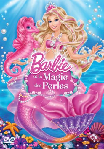 Barbie et la magie des perles barbiep dia - Barbie sirene magique ...