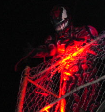 Carnage (Halloween Horror Nights) - Villains Wiki ... Maximum Carnage Game
