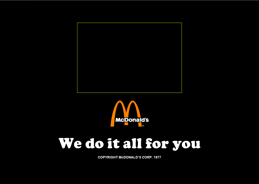 mcdonald 39 s other logopedia the logo and branding site. Black Bedroom Furniture Sets. Home Design Ideas