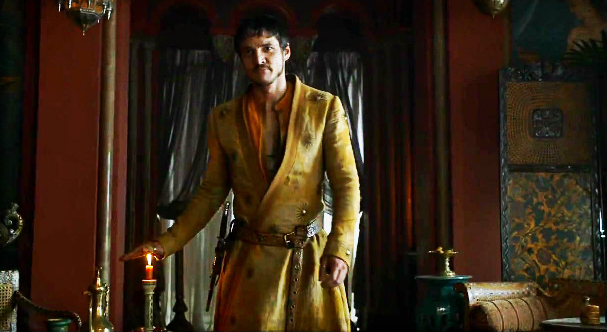 oberyn martell game of thrones wiki. Black Bedroom Furniture Sets. Home Design Ideas