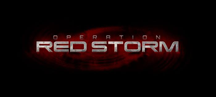 Red storm 2014