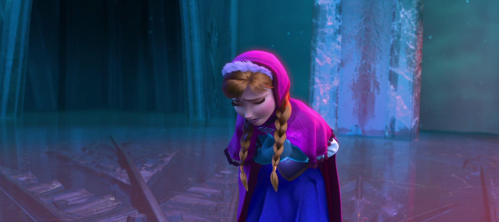 Anna disney wiki - Frozen anna disney ...