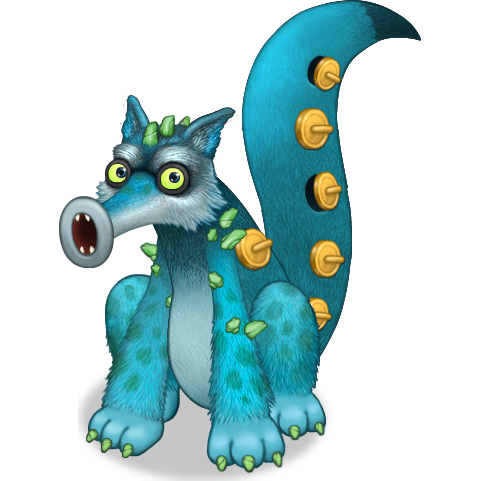 Sox - My Singing Monsters Wiki