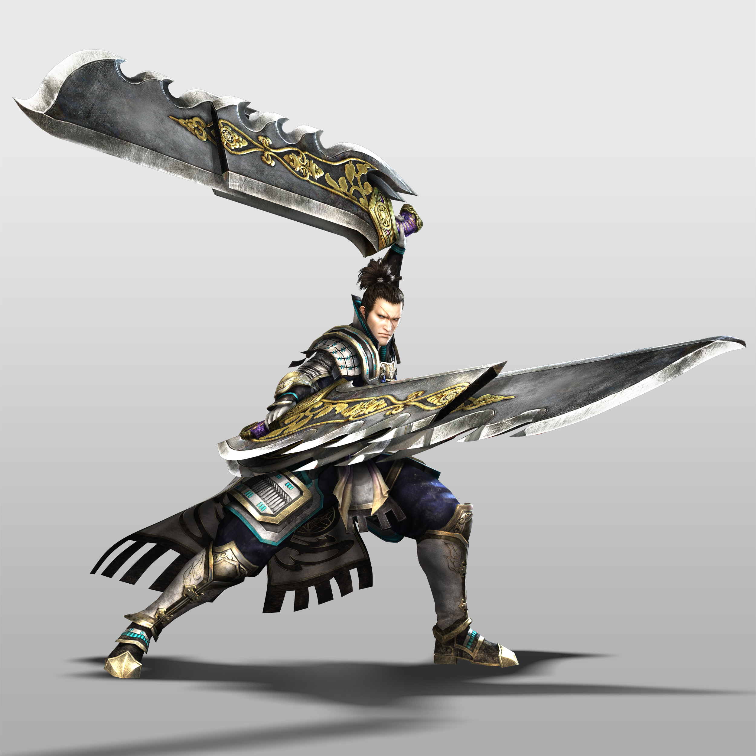 Warriors Orochi 3 Ultimate Weapons Big Star: Dynasty Warriors