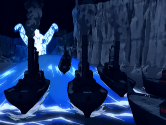 La - Avatar Wiki, the Avatar: The Last Airbender resource