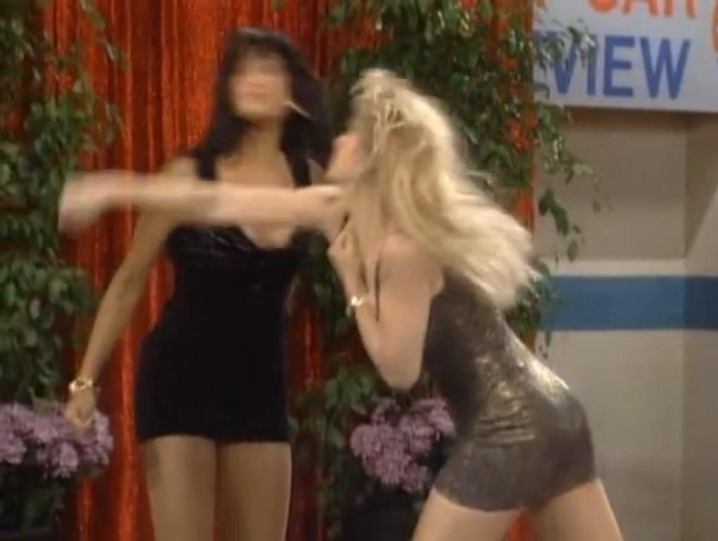 Sexy joanna bounces on big hard dick 7