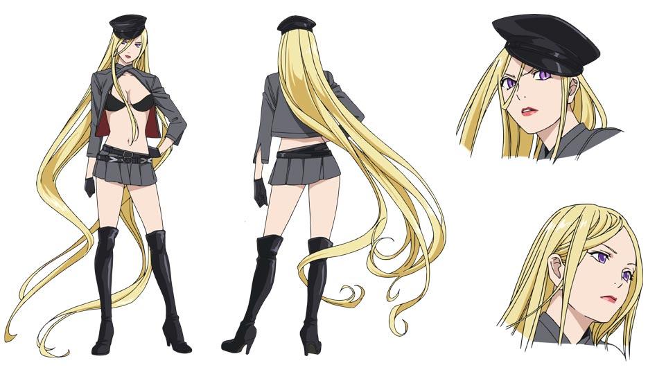 Noragami / Characters - TV Tropes |Noragami All Characters