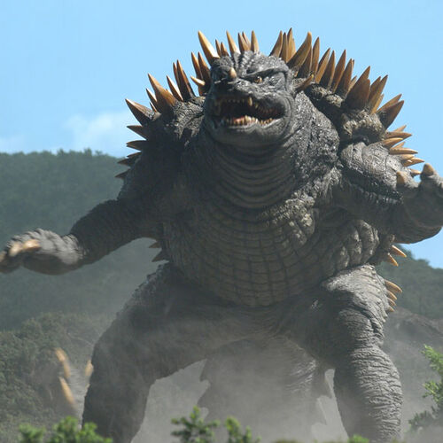 Image - Godzilla.jp - Anguirus 2004.jpg