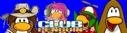 Club Penguin:The Show!!!