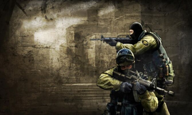 Counter-Strike un juego que marco una generacion