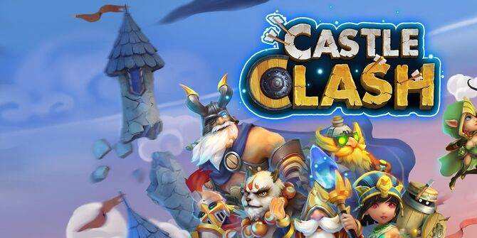 Download Castle Clash Free for Android Devices