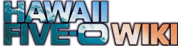 Hawaii Five-O Wiki